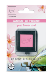 Essentials Ipuro autogeurtje Flower Bowl