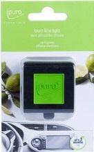 Essentials Ipuro autogeurtje Lime Light