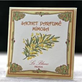 Le Blanc geurzakje Mimosa