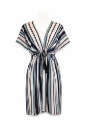 BEACH DRESS SHORT LAGO DI CECE