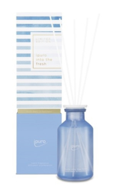 Limited edition Ipuro geurstokjes Into the fresh 240ml