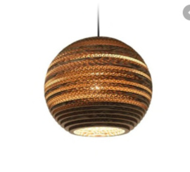 Hanglamp Moon Graypants 45cm