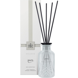 Exclusive Line  Ipuro Santal Blanc geurstokjes 240 ml