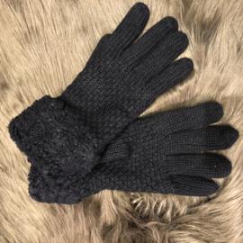 Warme Handschoenen zwart