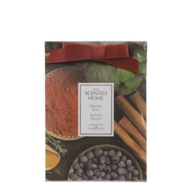Scented Home geurzakje Oriental Spice 20gr