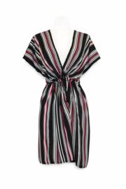 BEACH DRESS SHORT LAGO DI LEDRO