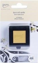Essentials Ipuro autogeurtje Soft Vanilla