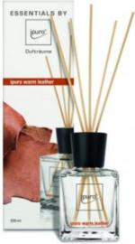 Essentials Ipuro geurstokjes  Warm Leather