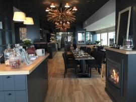 """Restaurant """"De Lekpot""""  Middelkerke"""