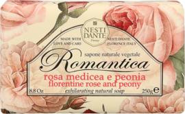 Nesti Dante zeep Romantica 250g