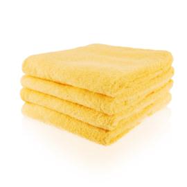 handdoek geel 50 x 100
