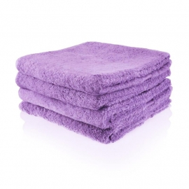 Handdoek Lila 50x100