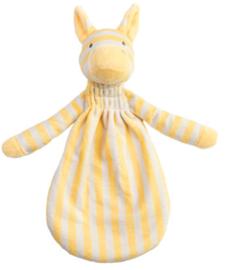 Tuttle Zebra Ziggy