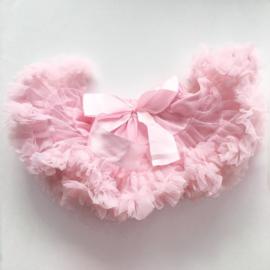 Baby tutu rok - roze