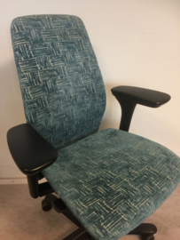 Kinnarps 5000 ARBO 4D bureaustoel