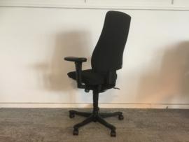 Kinnarps 6000 freefloat ARBO bureaustoel