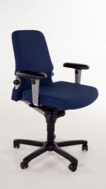 Comforto 77 ARBO bureaustoel blauw