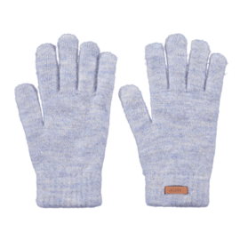 Barts - Witzia gloves light blue