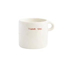 Anna + Nina - Mug i love you