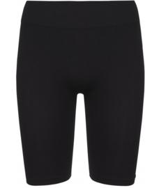Minus - Microfiber shorts black (Mira)