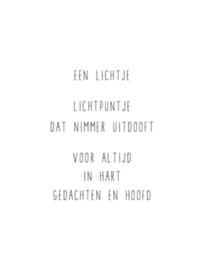 JIP - Een lichtje..