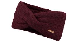 Barts - Anye headband burgundy
