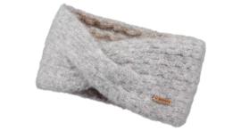Barts - Anye headband heather grey