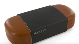 Komono - Francis metal tortoise rose gold