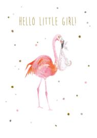 Luka Jacobs - Hello little girl