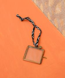 Doing goods - Mini photo frame