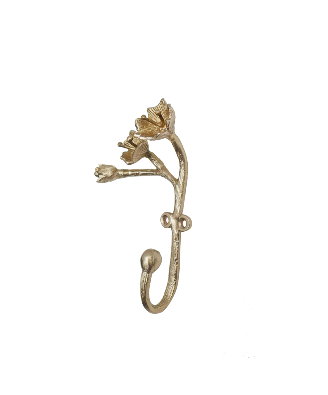 Doing Goods - Ava blossom hook