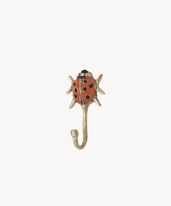 Doing Goods - Lady bug hook