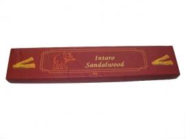 Intaro Sandalwood