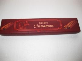 Intaro Cinnamon