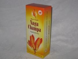 Mysore Naga-Champa  (✱)