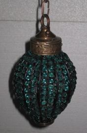 Hanglamp, Ovaal
