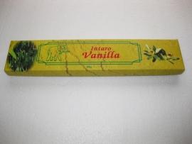Intaro Vanilla