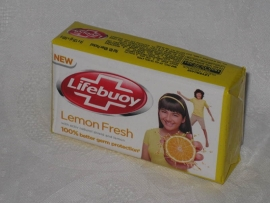 Lifebuoy Zeep Lemon Fresh