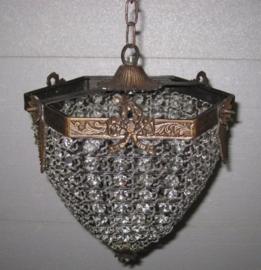 Hanglamp, 6 kantig