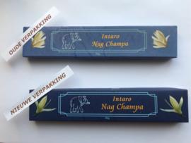 Intaro Nag Champa (Vernieuwd)