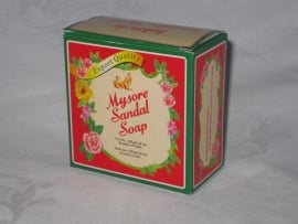 Mysore Sandal, Zeep 150 Gram