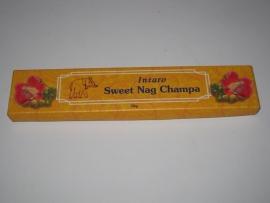 Intaro Sweet Nag Champa