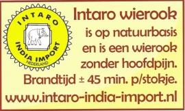 - Intaro Wierook