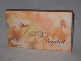 Padmini  Magic-Sandal