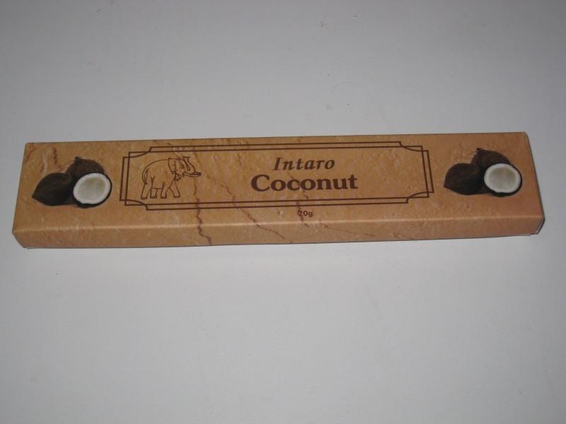 Intaro Coconut