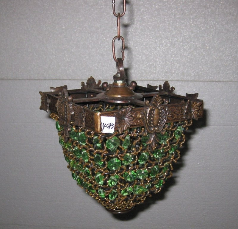 Hanglamp, 4 kantig