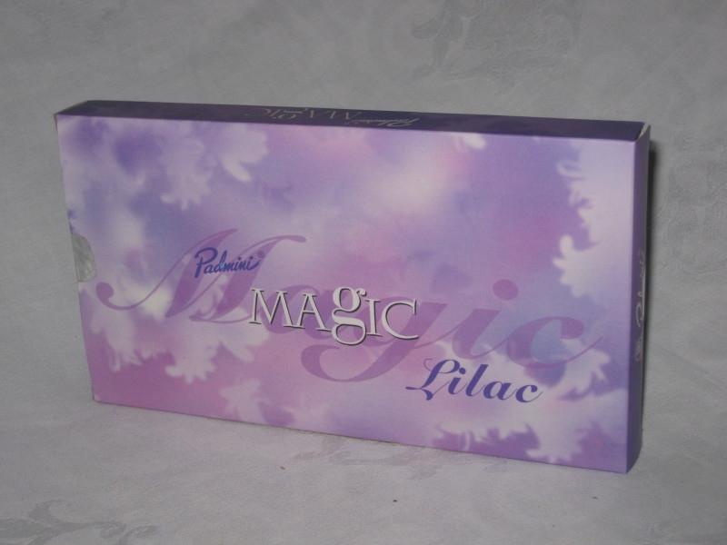 Padmini  Magic-Lilac