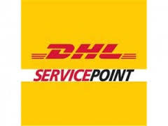 Afbeelding van DHL servicepunt
