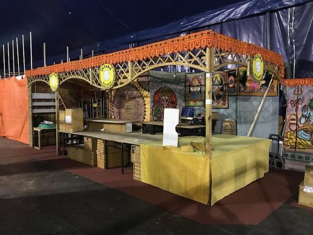 Pasar Malams