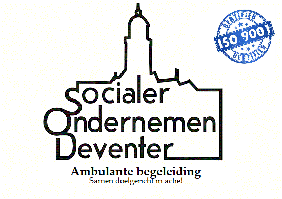 Socialer Ondernemen Deventer SOD